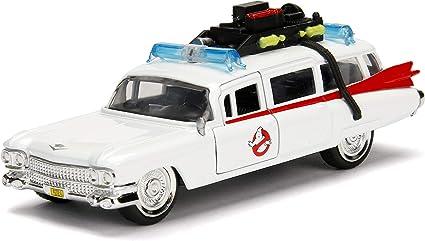 NKOK Ghostbusters Ecto-1 Classic Vehicle