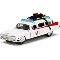1:32 Ghostbusters - Ecto-1