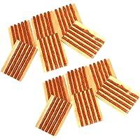 AERZETIX: Kit de 60 mechas 10cm para reparación