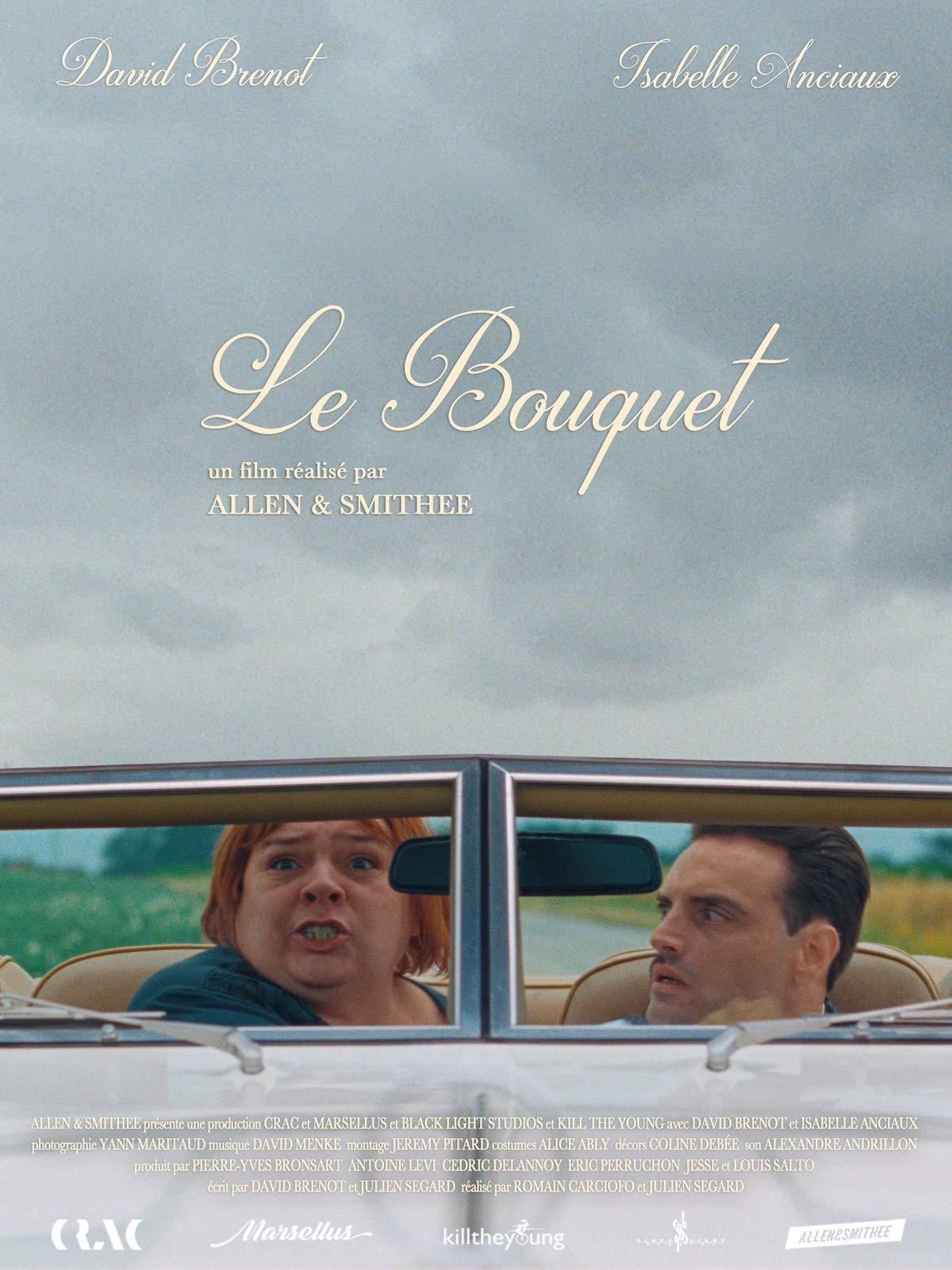 The Bouquet (Le Bouquet) on Amazon Prime Video UK