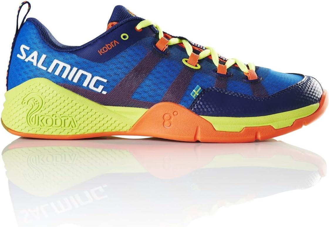 Salming Kobra 2 Squash Indoor Court Zapatos para hombre: Amazon.es ...