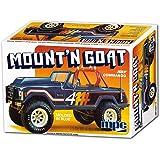 "1:25 Jeep Commando Mount 'n Goat"""""