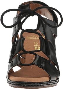 7133ba1aa49a Women s Helio Mindin Wedge Sandal
