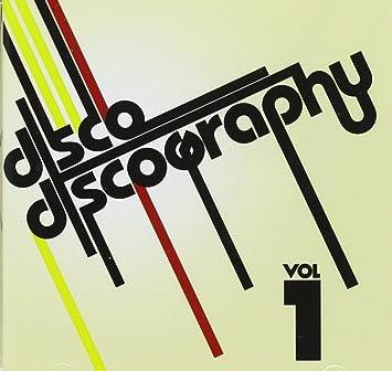 sylvester discography