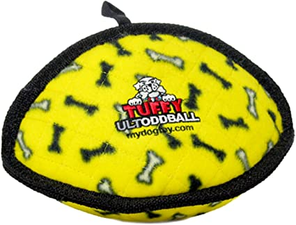 Pet Supplies Pet Chew Toys Tuffy Ultimate Odd Ball Durable