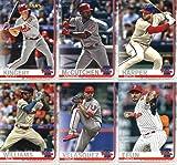 2019 Topps Series 2 Baseball Philadelphia Phillies
