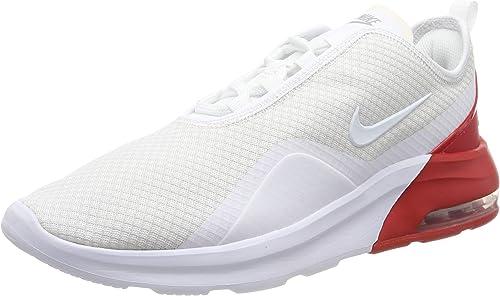 Nike Hommes Chaussures De Loisirs Sneaker tendance Air Max