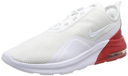 Nike Herren Air Max Motion 2 Traillaufschuhe, Schwarz