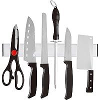 SODIAL Soporte de cuchillo Magnetico auto - adhesivo