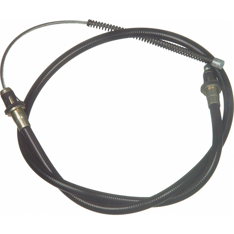 Wagner BC132262 Premium Parking Brake Cable, Rear