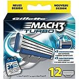Gillette 7702018338627 - Accesorio para mquina de afeitar