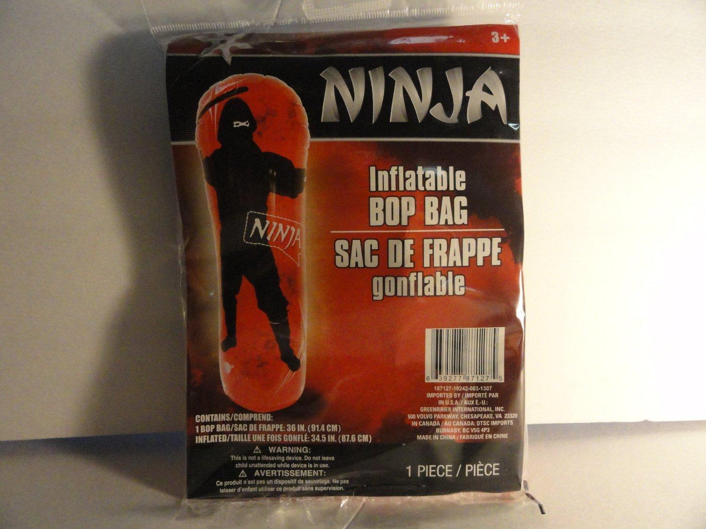 Ninja Ninja Inflatable Bopバッグ B00HGJ40Q8 Bopバッグ B00HGJ40Q8, マイナビストア:c6731646 --- capela.dominiotemporario.com