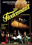 Die Fledermaus von Johann Strauss