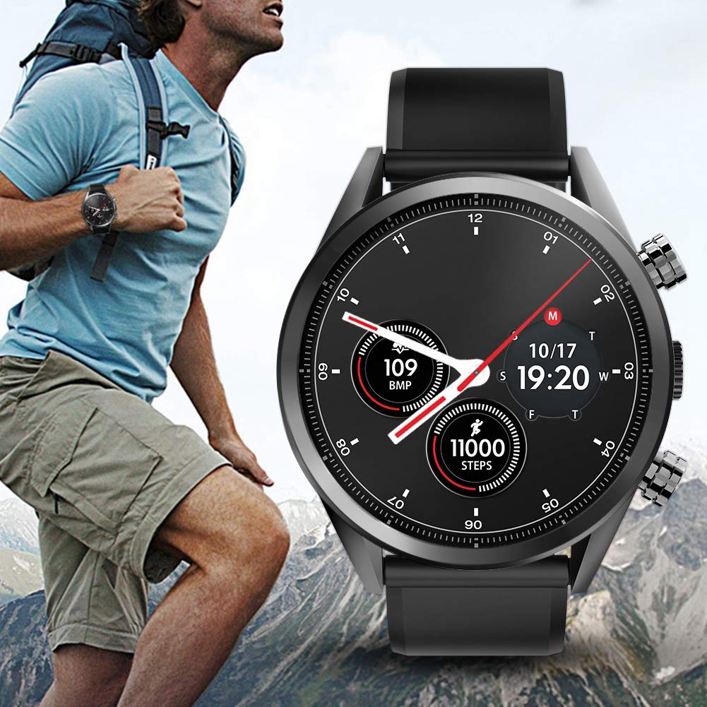 4G Reloj inteligente resistente al agua Pulsera Smartwatch ...