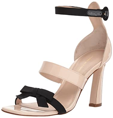 18d43eb3484 Amazon.com  Stuart Weitzman Women s Ally Heeled Sandal  Shoes
