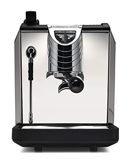 64cfb9fb4d1dc Amazon.com  Nuova Simonelli Oscar II Espresso Machine  Semi Automatic Pump  Espresso Machines  Kitchen   Dining