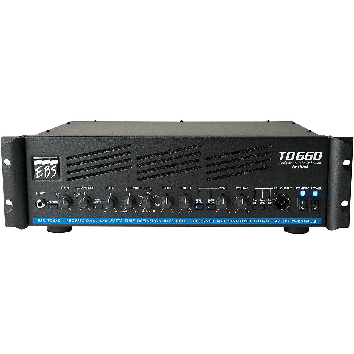 TD660/660W