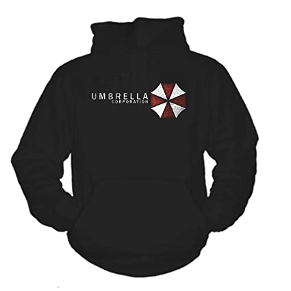 Umbrella Corporation Shirtstreet24 Herren Kapuzen Sweatshirt Pullover Hoodie