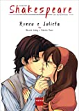 Romeu e Julieta. Shakespeare em Quadrinhos