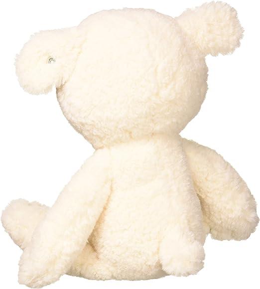 Kind Kuscheltier Plüschtier Baby Steiff Sugar Lamm Weiß 30 cm