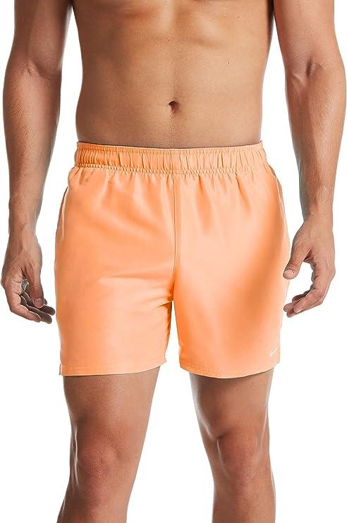 5 Inch Solid Lap Swim Short