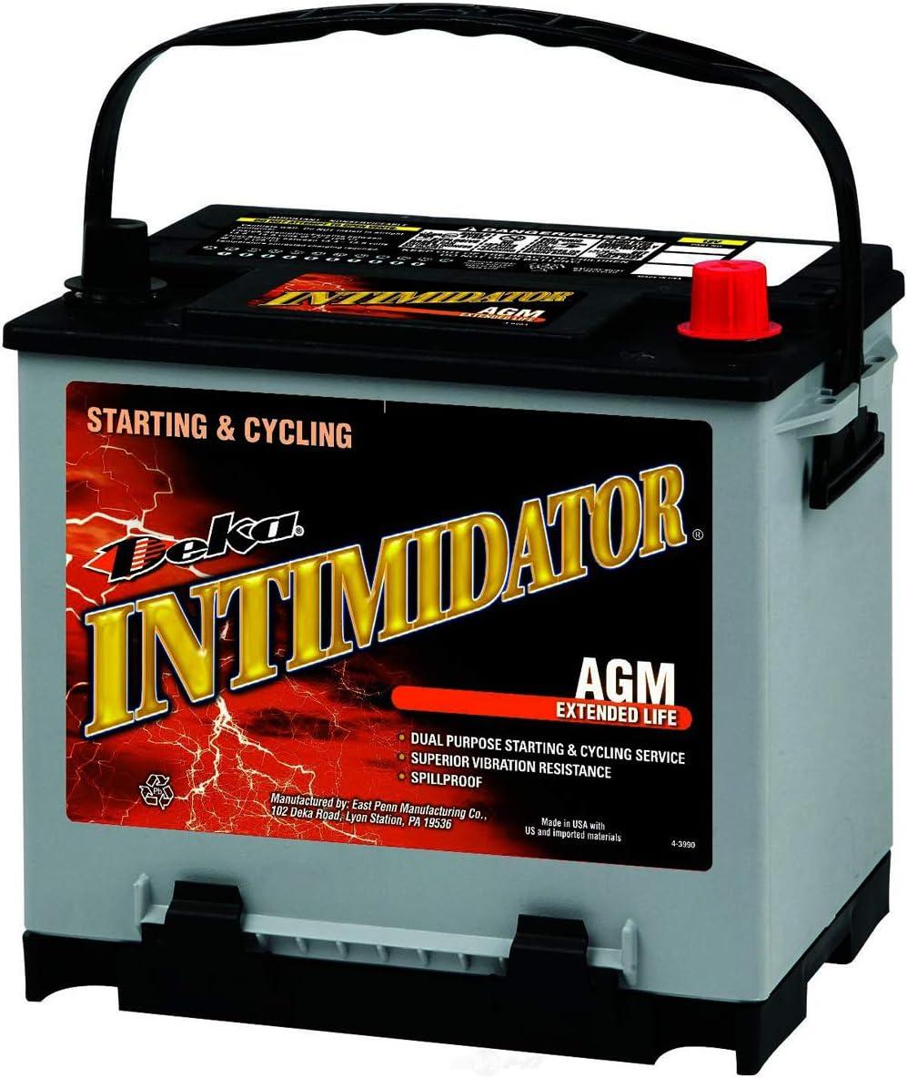 Deka 9A35//85 AGM Intimidator Battery