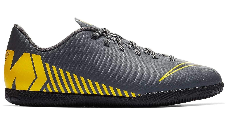 Nike Vaporx 12 Club GS IC, Zapatillas de Fútbol Unisex Niños: Amazon.es: Zapatos y complementos