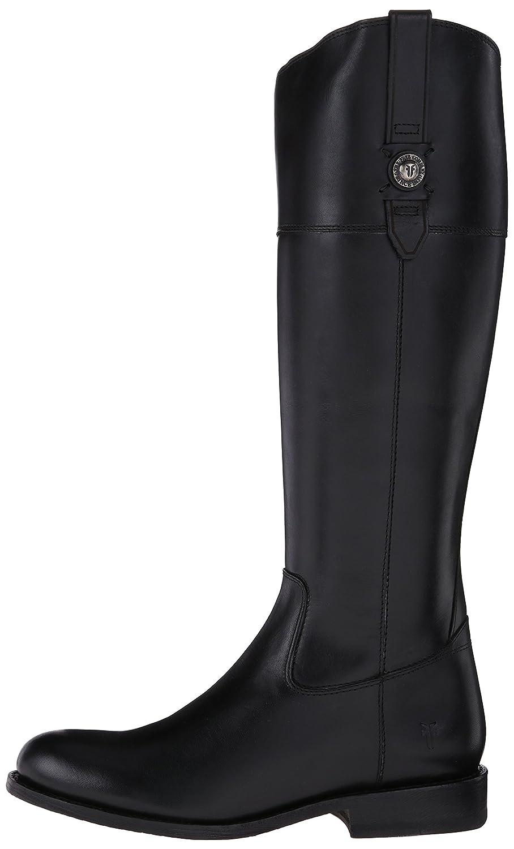 FRYE Women's Jayden Button Tall-SMVLE Riding Boot B00R54ZVP8 9.5 B(M) US|Black-76095