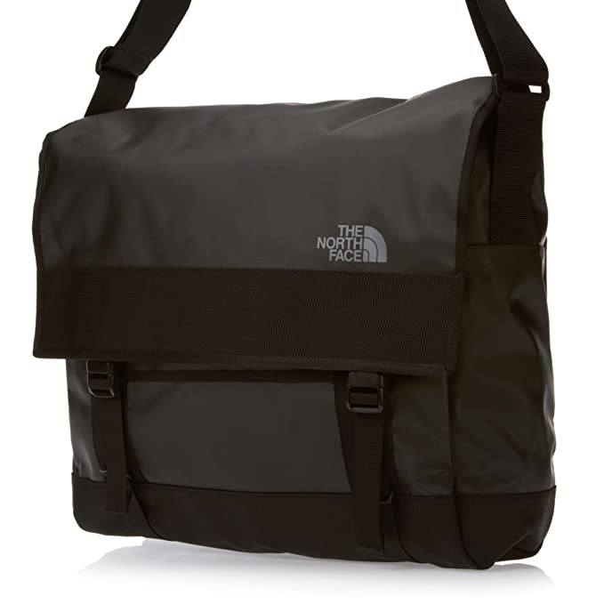 T0ASTZJK3 The negro tnf bandolera North black Messenger Camp Face Base Bolso rPrUwvq