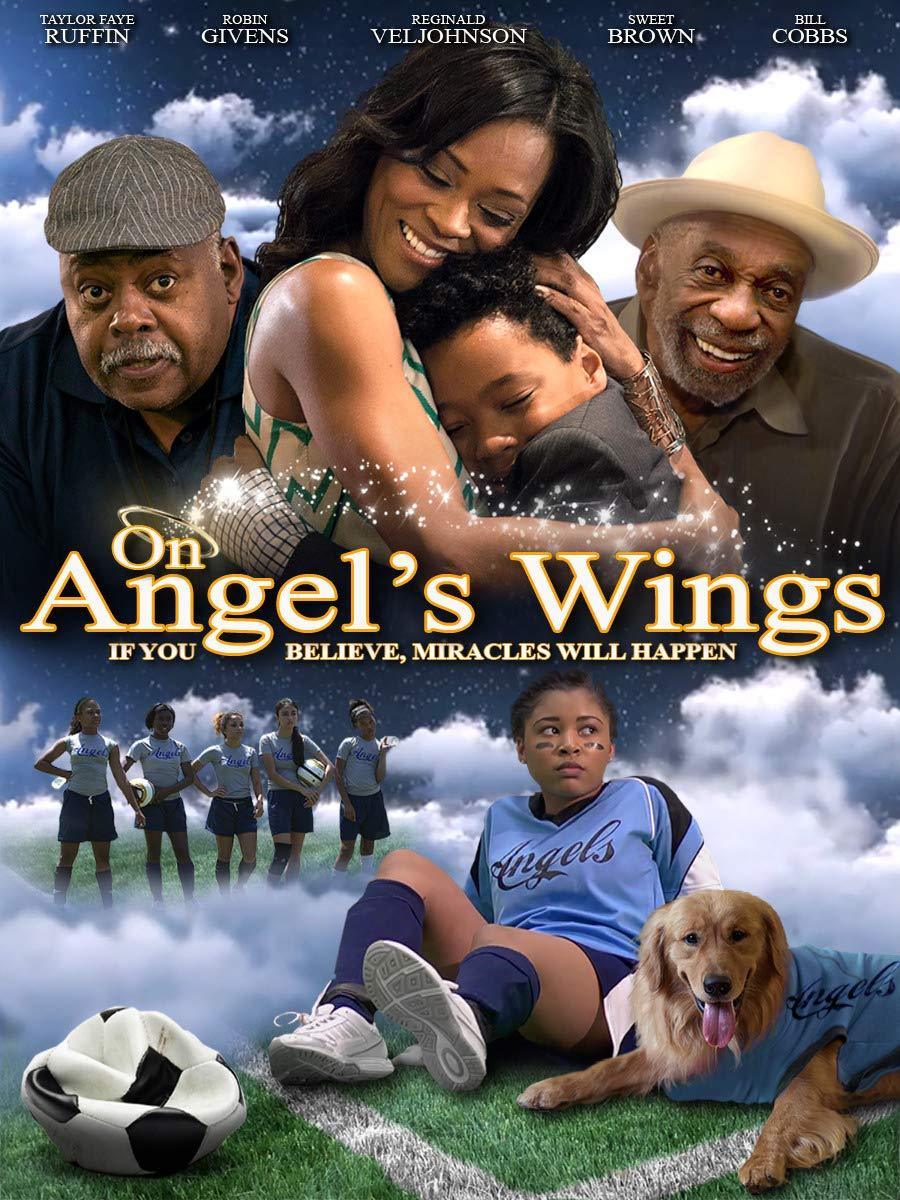 On Angel's Wings on Amazon Prime Video UK