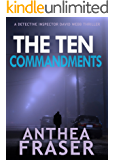 The Ten Commandments (DCI Webb Mystery Book 14)