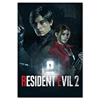 Resident Evil 2 / Biohazard RE:2 Deluxe Edition for PC