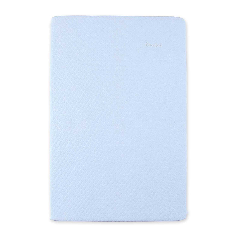 blau Bemini 300BMINI61KU Wickelauflagen bezug KILTY 61 frost