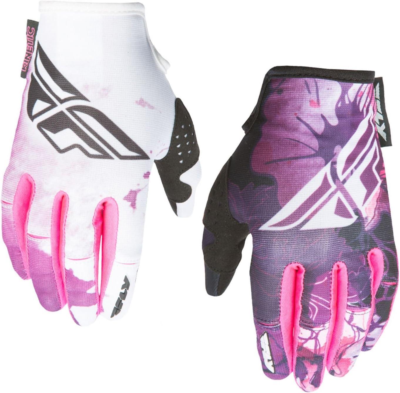 Fly Racing Girls Handschuhe Kinetic