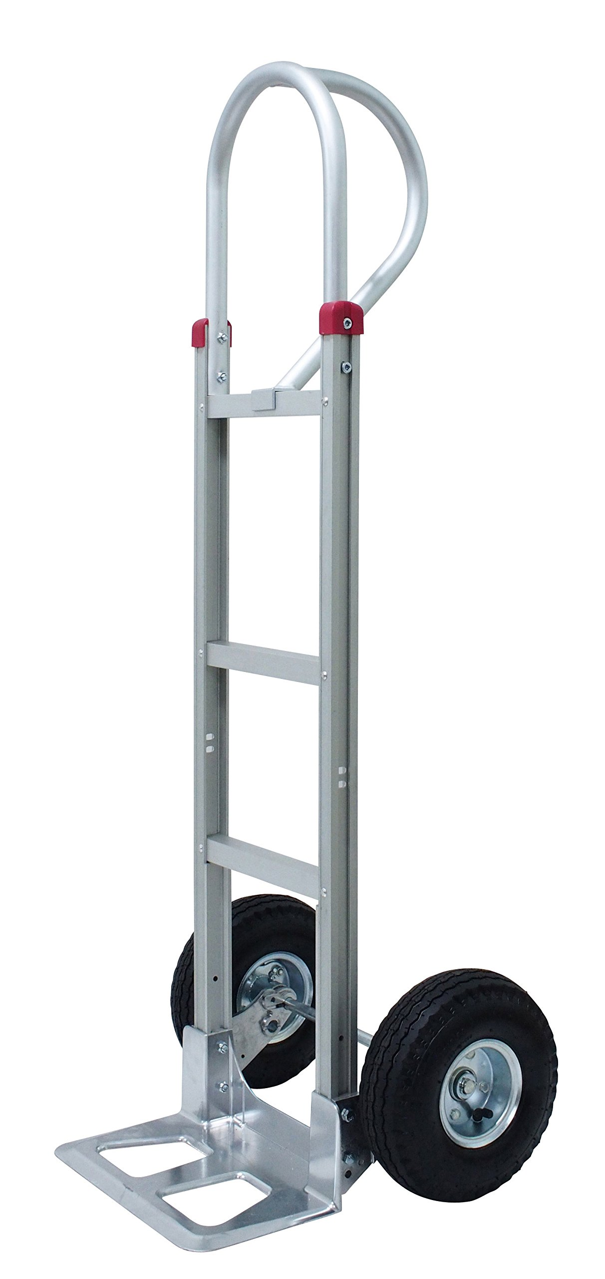 Tyke Supply Aluminum Hand Truck by Tyke Supply