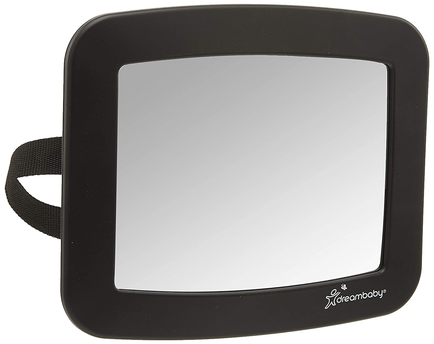 Dreambaby L263 Adjustable Backseat Mirror