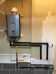 Rinnai Rl94in Natural Gas Tankless Water Heater 9 4