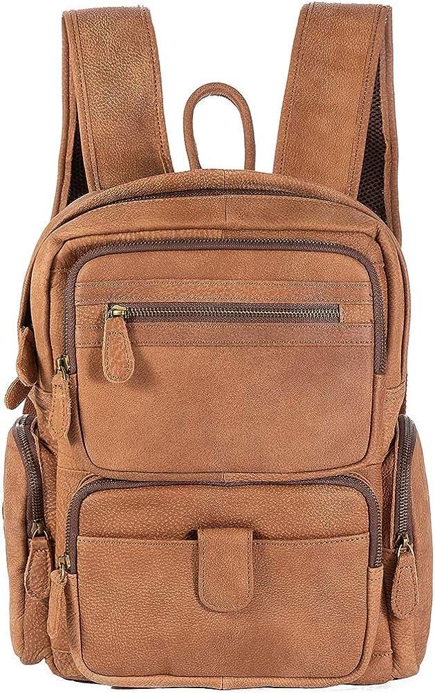 19-inches Denco NCAA Colored Trim Premium Laptop Backpack