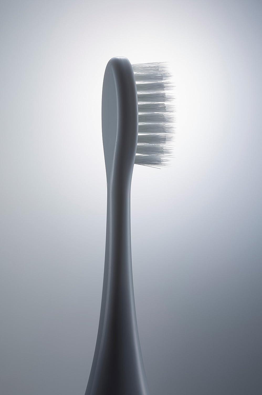 Panasonic Cepillo dental, Color Aluminio - 1 Cepillo: Amazon.es: Salud y cuidado personal