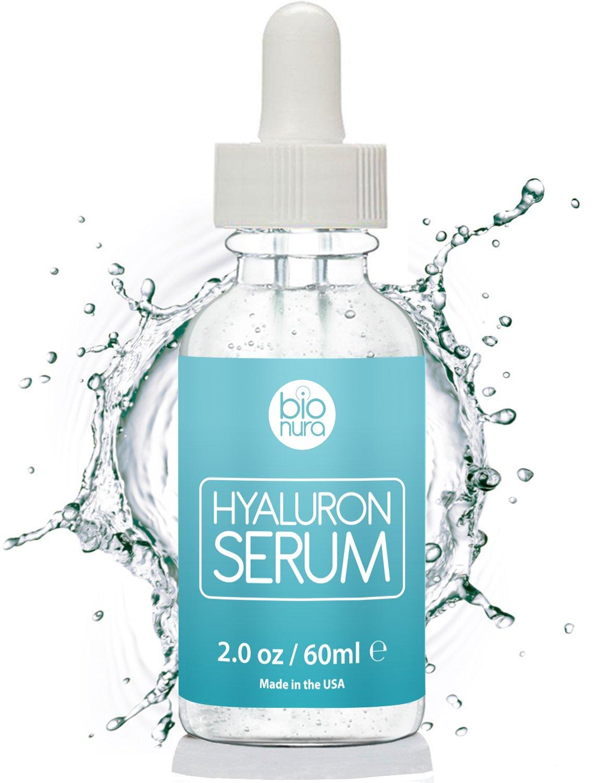 Bionura Hyaluron Serum 88134