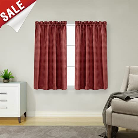 Kitchen Curtains for Small Windows 45