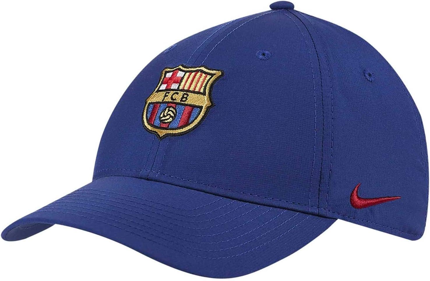 Anzai a pesar de carbón  Boné Nike Barcelona BV6419 Masculino | Amazon.com.br