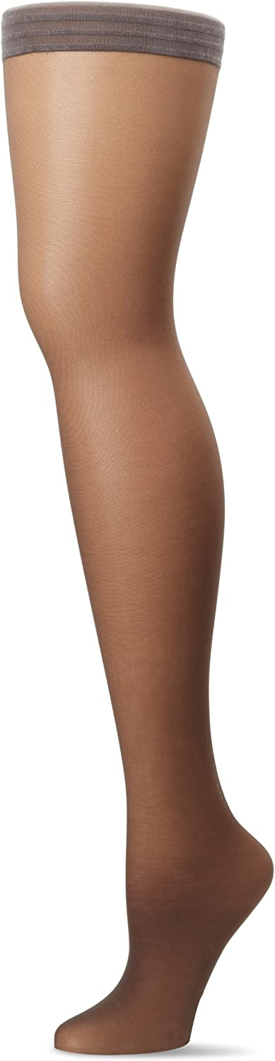 Hanes Smooth Illusions Ultimate Contouring Sheer Hosiery