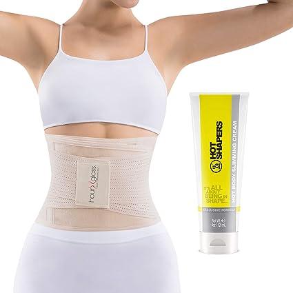 Lipo Slimming Cream = Extreme Fat Burning Bundle Waist Cincher Best Waist Trainer Bundle Waist Trainer+ Sweat Belt Plus Size Corset