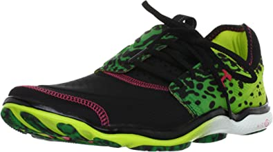 Under Armour Micro G Toxic Six Running