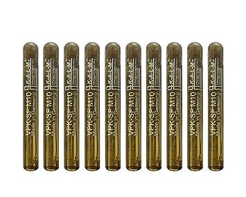 10 X Kalm Vpk Sf Verbundankerpatrone Größe M12 Zur Befestungung Von