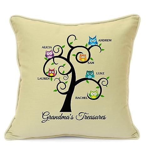 Amazon.com: Personalizado Regalos para abuela, abuela ...