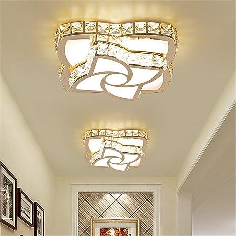 lilamins Gang lámpara Leuchten Hyundai corredores en ...