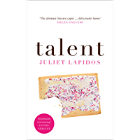 Talent (English Edition)