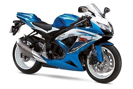 Amazon Com 9fastmoto Motorcycle Decals Sticker For Suzuki 2008 2009